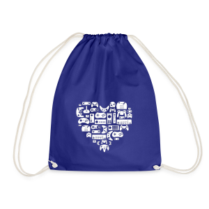 Game of Heart - Sac de sport léger