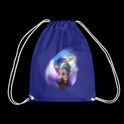 Polarities Armadillo - Drawstring Bag
