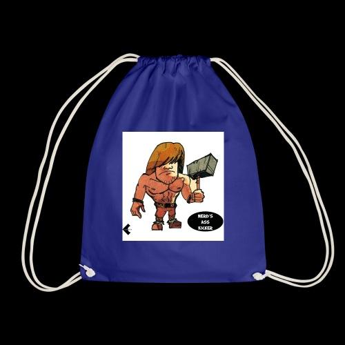 Thoro - Drawstring Bag