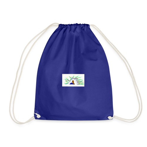 Project Drawing 1 197875703 - Drawstring Bag