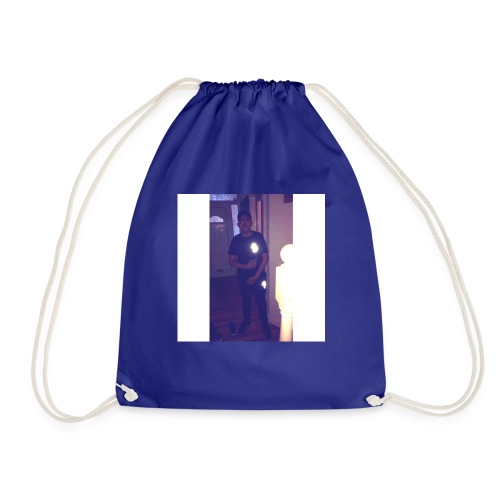 Abid Ahmed productions - Drawstring Bag
