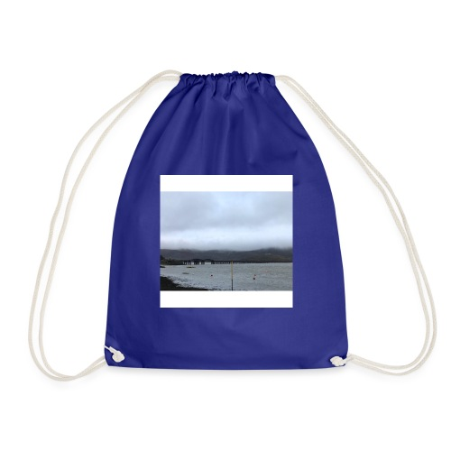 Barmouth Bridge - Drawstring Bag