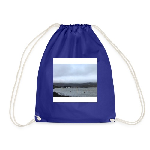 Barmouth Bridge - Drawstring Bag