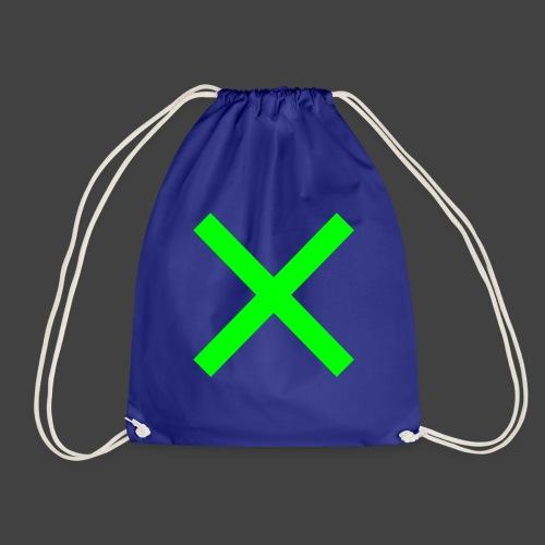 X×X - Turnbeutel