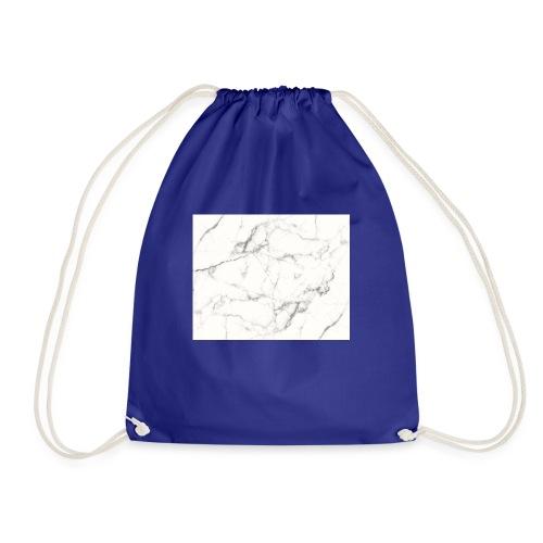 elkarma marmor hoodie - Sportstaske