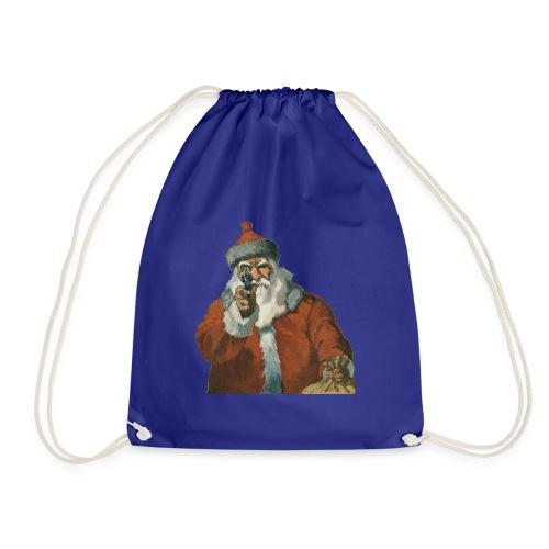 Père Noël - Sac de sport léger