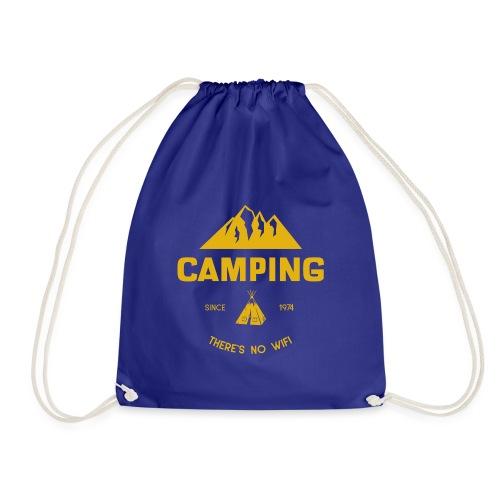 Camping - Turnbeutel
