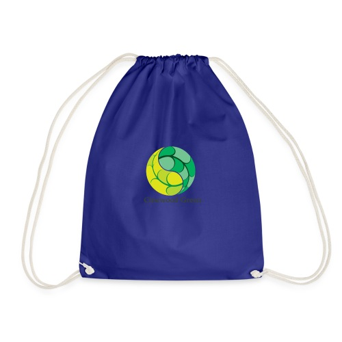 Cinewood Green - Drawstring Bag
