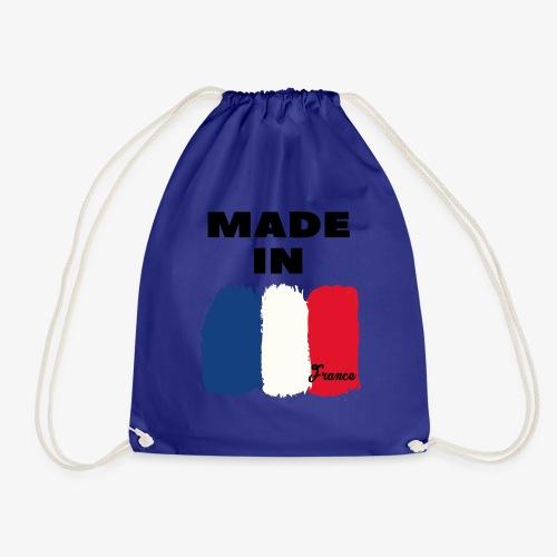 Frankreich - Turnbeutel