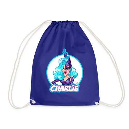 GLEN HANSON Dame Charlie - Drawstring Bag