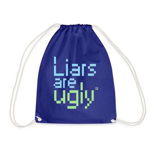 Liars Are Ugly - Gymtas