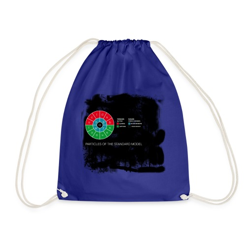 particlesmad-png - Mochila saco