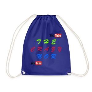 TCN-T-skjorten - Gymbag