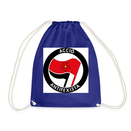 Acció Antifa - Mochila saco