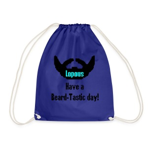 Have a Beard-Tastic day! - Gymbag