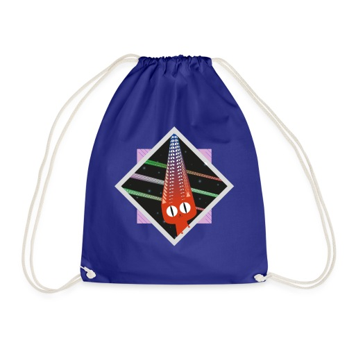 Catastrophy in the void - Mochila saco