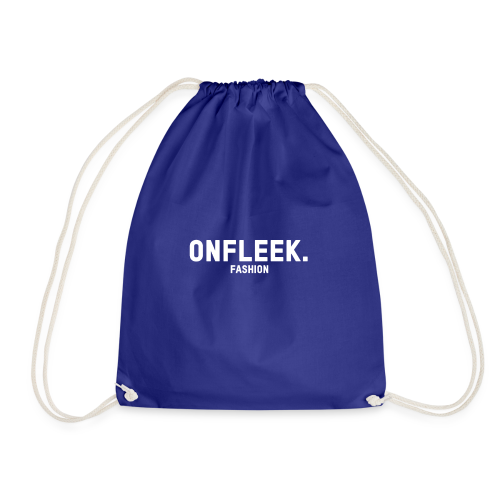 ONFLEEK basis T-shirt - Gymtas
