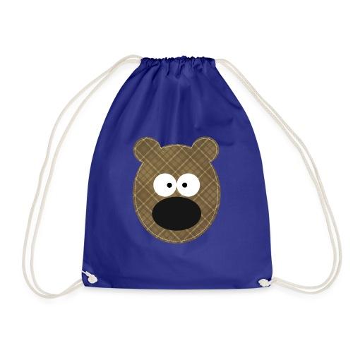Little Bear - Sacca sportiva
