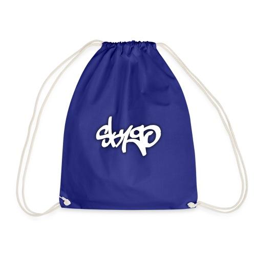 Skygo Men's T-Shirt - Drawstring Bag