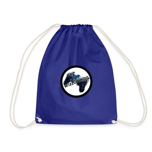 WizzGaming - Kids T-Shirt - Drawstring Bag