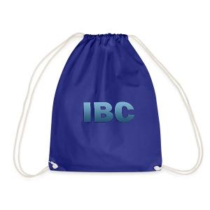 IBC Shirt - Gymtas
