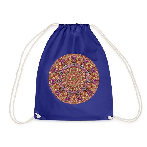 Colección Mandala 2 - Mochila saco