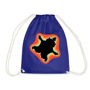 Burn Burn Quintic - Drawstring Bag