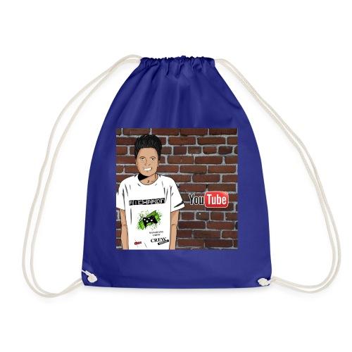 MAGLIETTA1 - Drawstring Bag