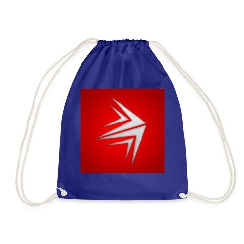 TaMiSFX's Logo - Drawstring Bag