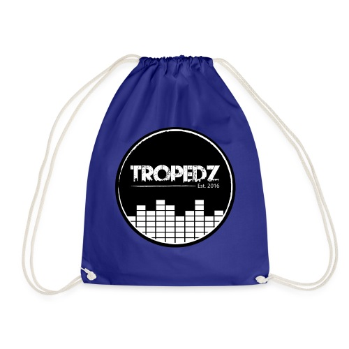 Tropedz-music - Turnbeutel