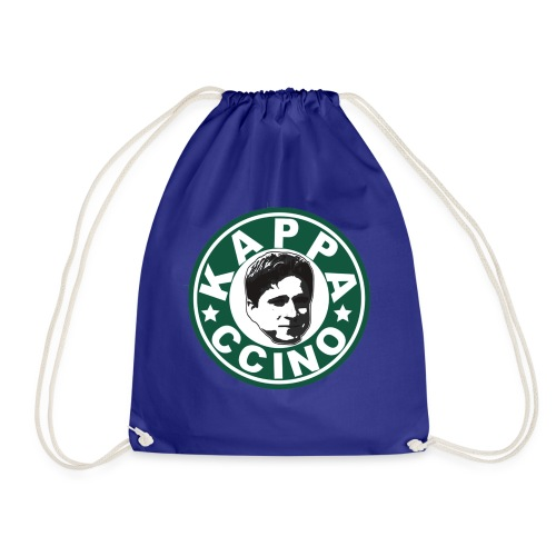 kappacino - Drawstring Bag
