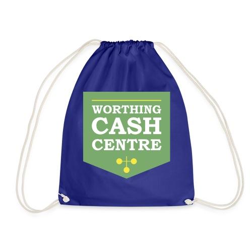 WCC - Test Image - Drawstring Bag
