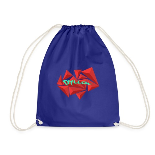 dyllon - Drawstring Bag