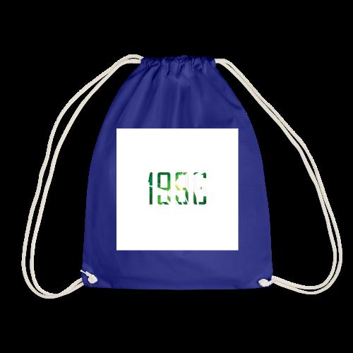 Logo_pflanzen - Turnbeutel