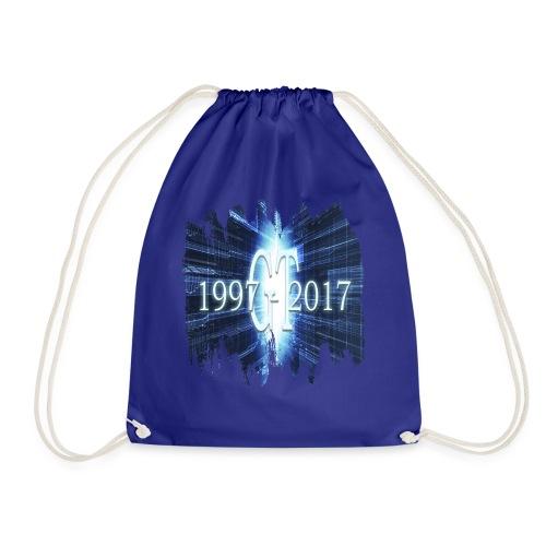 GuttaTur 20 years - Gymbag