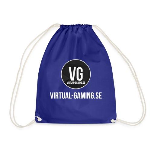 Virtual-Gaming - Gymnastikpåse
