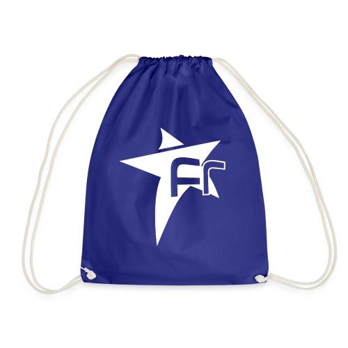 logoFR blanc - Sac de sport léger