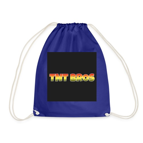 TNT BROS MERCHANDISE - Drawstring Bag