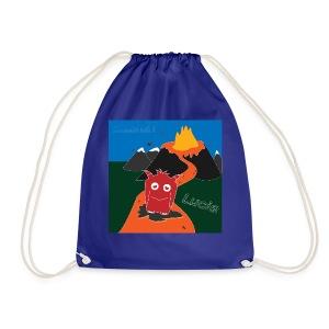 Inferno Lucie - Drawstring Bag