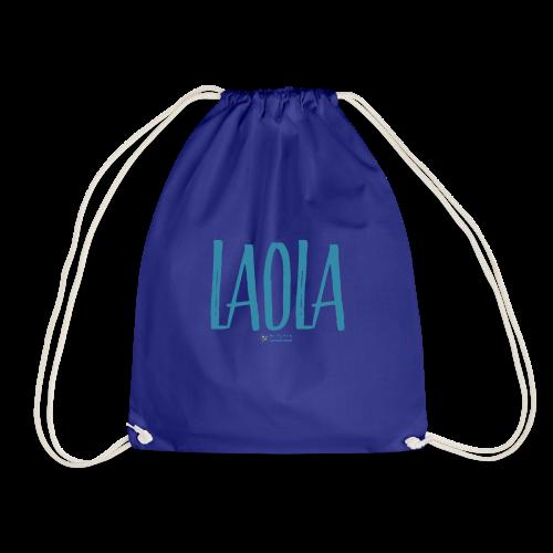 ola - Mochila saco