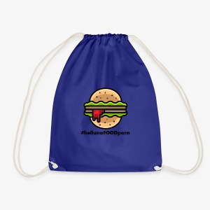 belluno FOOD burger - Sacca sportiva