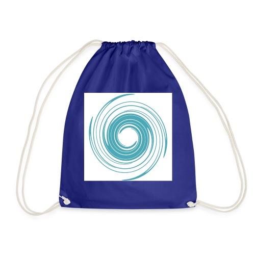 Swirl Jr. Merch - Drawstring Bag