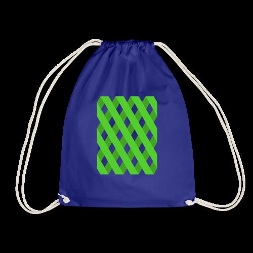 Gutter Green - Turnbeutel