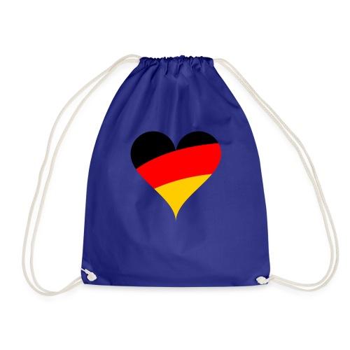 Deutschland - Turnbeutel