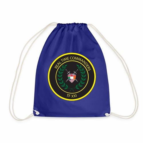 TASK FORCE 21 - Drawstring Bag