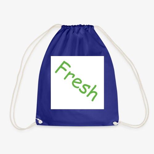 Fresh - Turnbeutel