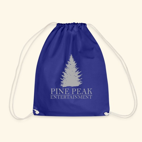 Pine Peak Entertainment Grey - Gymtas