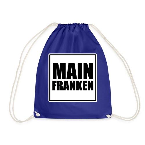 MAIN FRANKEN - Turnbeutel