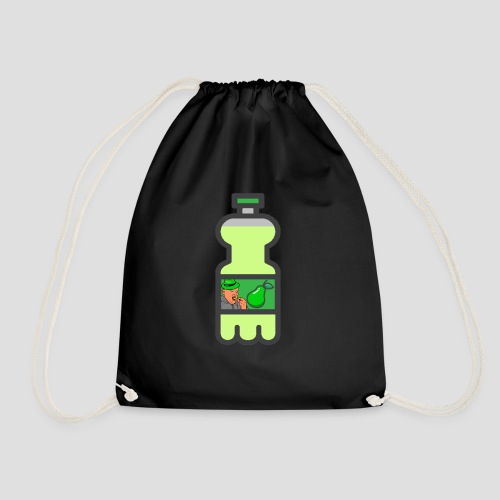 Pear Soda Merchandise - Jumppakassi