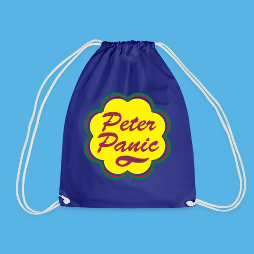 Peter Panicroom Lolly Pop - Turnbeutel